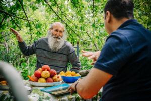 Das Armenien der Seele